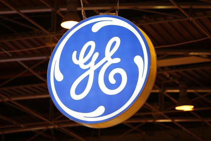 General Electric, Johnson & Johnson, 3M выросли на премаркете, а Verizon упала