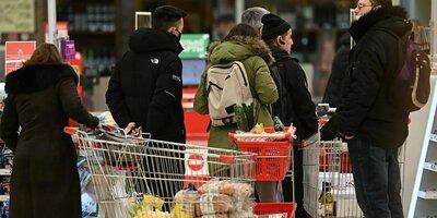 Годовая инфляция в России впервые с мая 2019 года достигла 5,1%