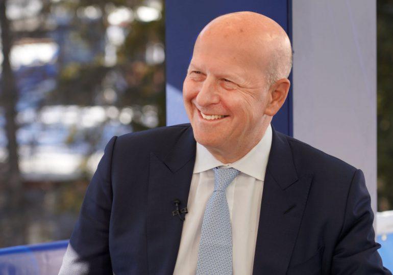 Goldman Sachs планирует приобретения в сфере цифрового банкинга