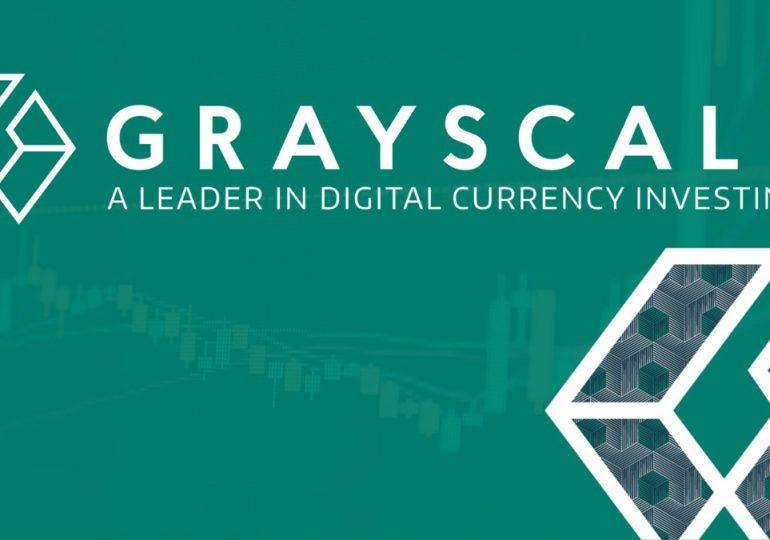 Grayscale подала заявки на регистрацию шести новых инвестиционных трастов