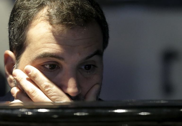 IBM: доходы побили прогнозы, прибыльa оказался ниже прогнозов в Q4