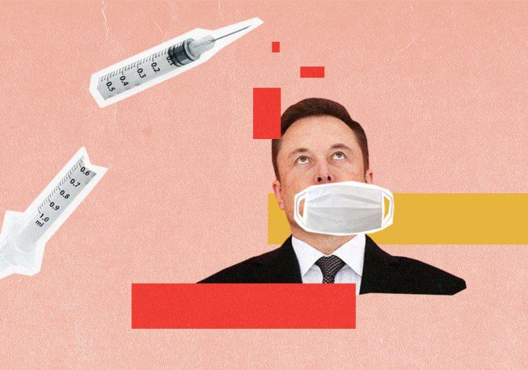 Илон Маск заявил, что он не против получать оплату в биткоине