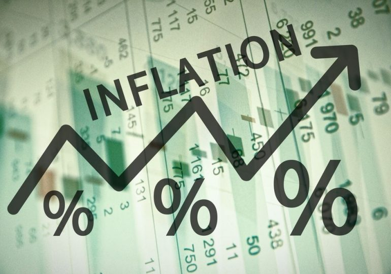 Инфляция в России продолжает ускоряться