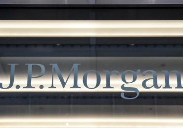 JPMorgan, Wells Fargo и Citigroup упали на премаркете