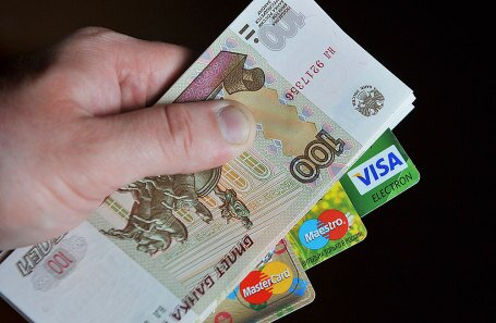 К 2024 году доля наличных платежей в РФ может упасть до 10%