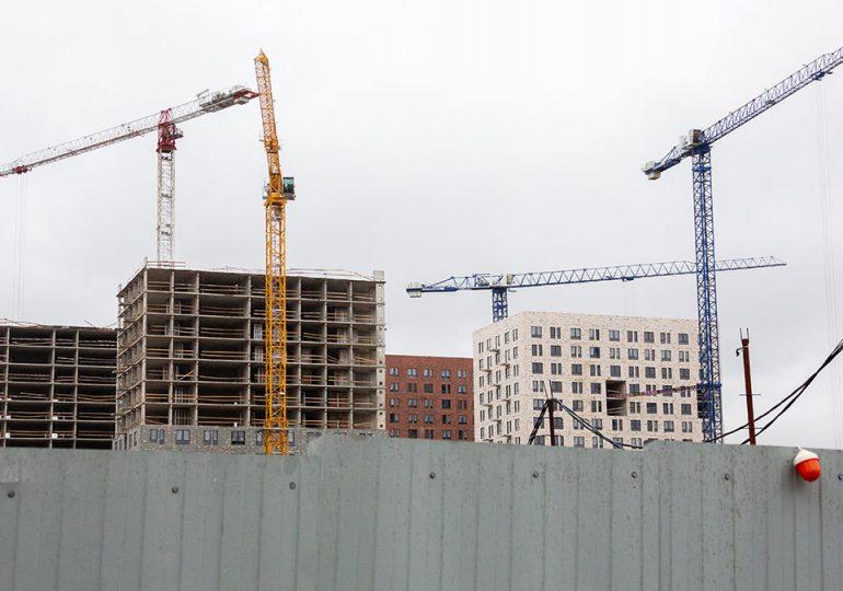 К механизму защиты капиталовложений подключат жилье и склады