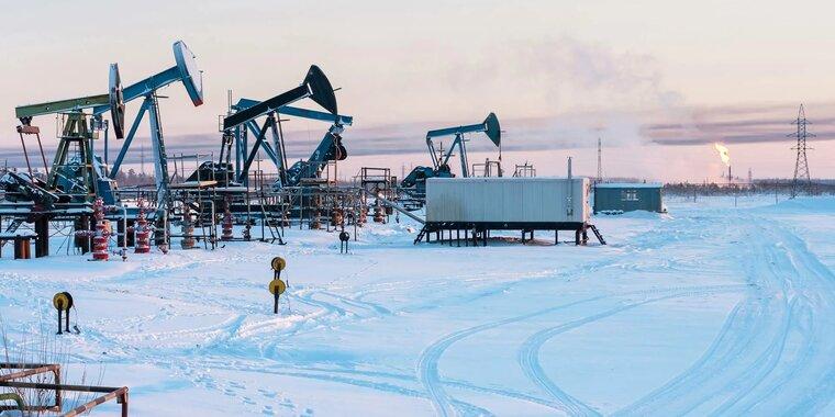Казахстан возобновит транзит нефти через Россию 12 января