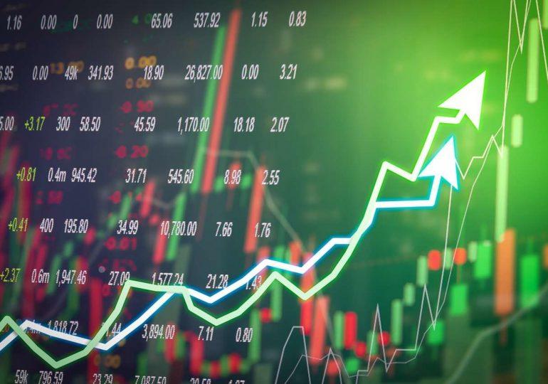 Ход торгов. Два сектора сдерживают рост