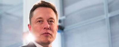 «Хорошая мысль»: Илон Маск поддержал использование биткоина как защиты от «безумия банков»