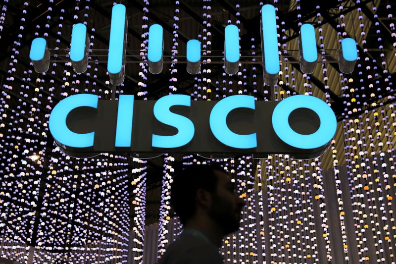 Китайский регулятор одобрил сделку Cisco и Acacia на $4,5 млрд