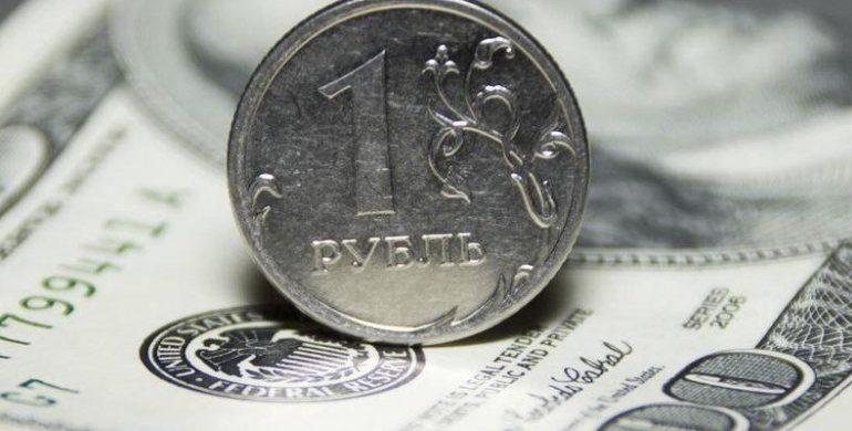 Ключевые факторы против укрепления рубля