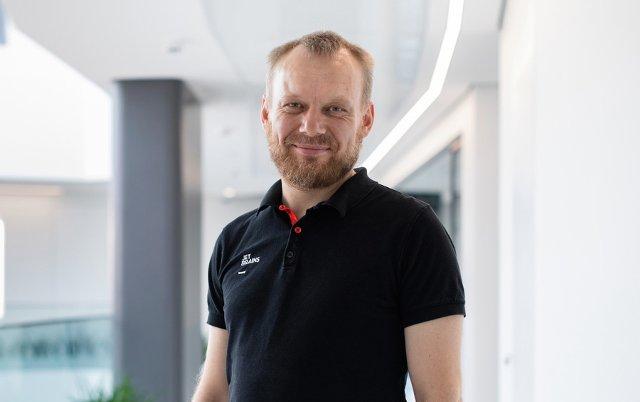 «Коммерсантъ» узнал об интересе Сбербанка к покупке «Ситилинка»