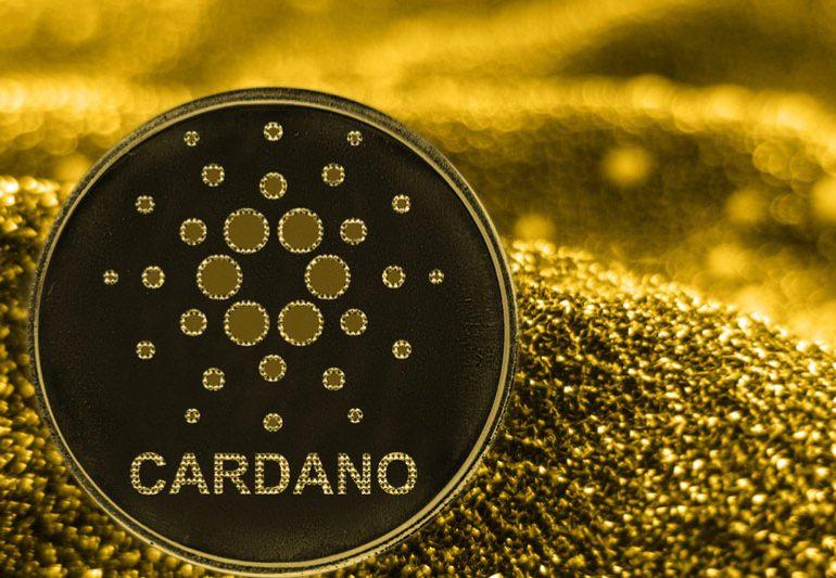 Криптовалюта Cardano просела на 18%