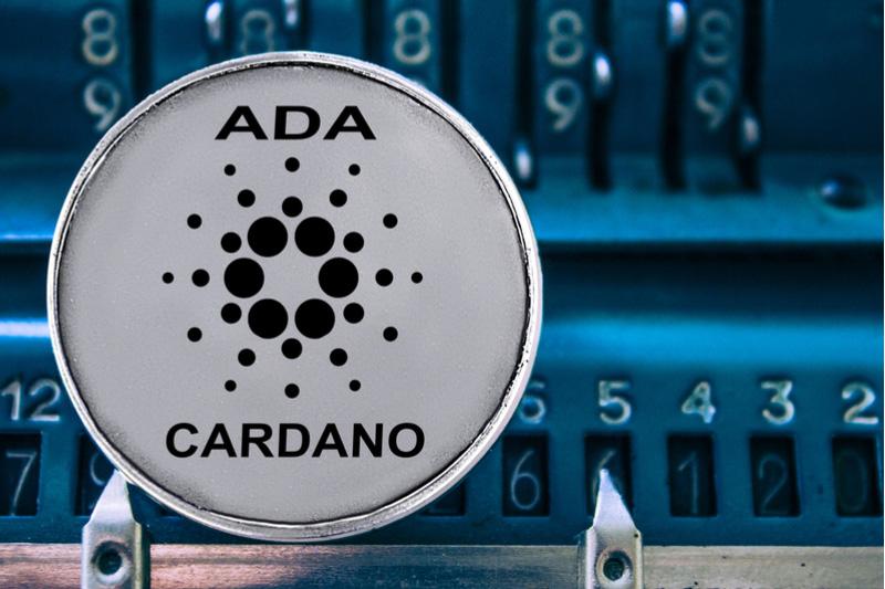 Криптовалюта Cardano  рухнула на 31%  От Investing.com