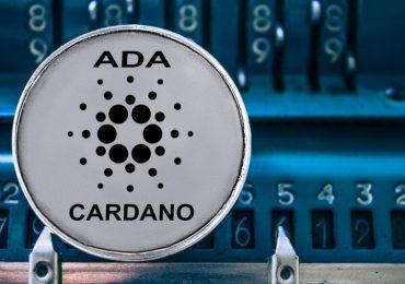 Криптовалюта Cardano упала на 21%