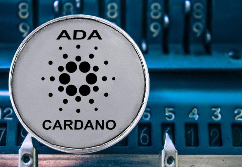 Криптовалюта Cardano упала на 24%