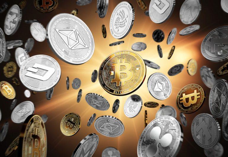 Криптовалюта EOS просела на 19%