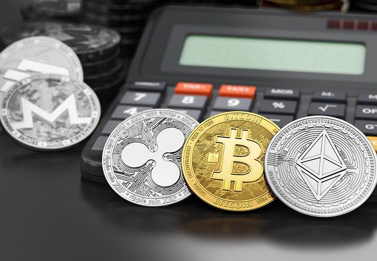 Криптовалюта EOS упала на 23%