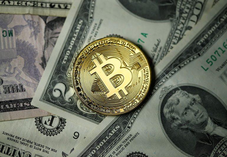 Криптовалюта Лайткоин  рухнула на 43%  От Investing.com