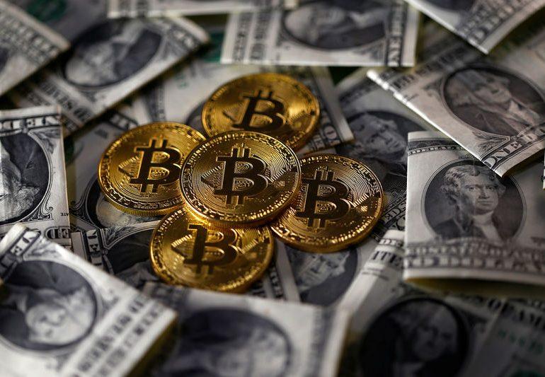 Криптовалюта Рипл упала на 26%