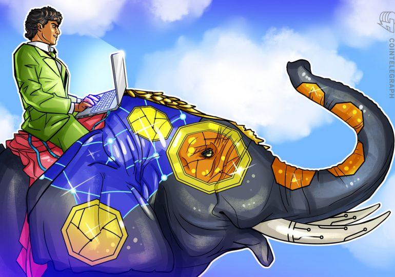 Криптовалютная биржа CoinSwitch Kuber привлекла $15 млн от Ribbit Capital и Paradigm