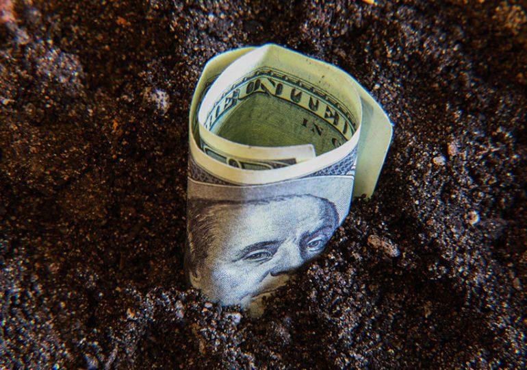 Кудрин оценил срок сохранения долларом статуса главной резевной валюты мира