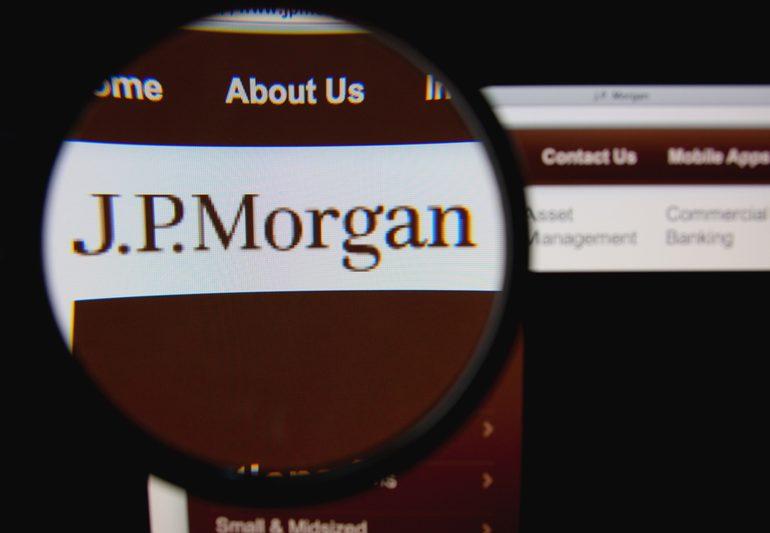 Квартальная прибыль JPMorgan увеличилась в 1,4 раза, превысив прогнозы