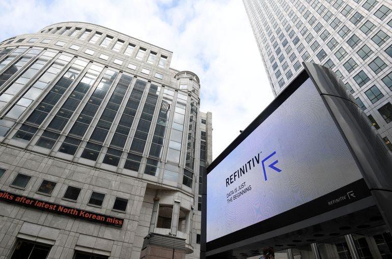 London Stock Exchange получила разрешение ЕС на покупку Refinitiv за $27 млрд