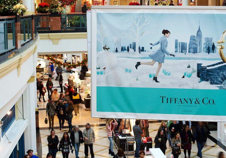 LVMH пересмотрит товарный ряд Tiffany