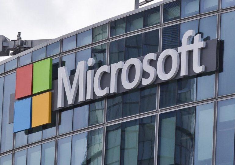 Microsoft инвестирует в подразделение беспилотников GM в раунде на $2 млрд