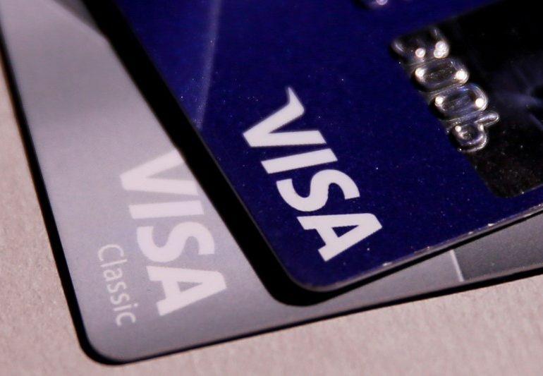 Минюст США не позволил Visa купить стартап Plaid