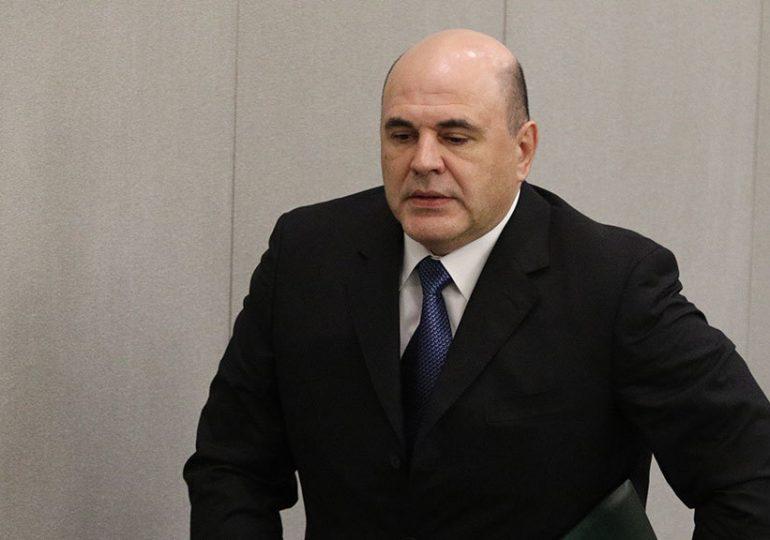 Мишустин поручил подписать соглашение с Белоруссией о перевалке нефтепродуктов
