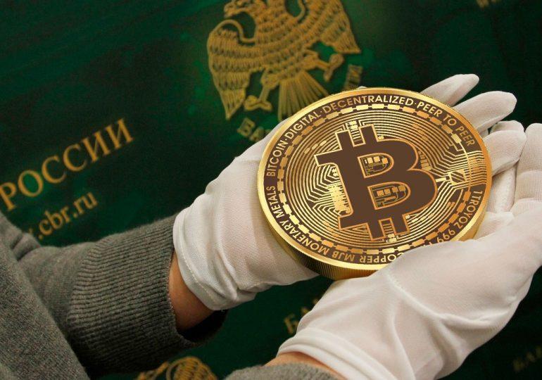 Мнение: CBDC выступят в роли догоняющих криптовалюты