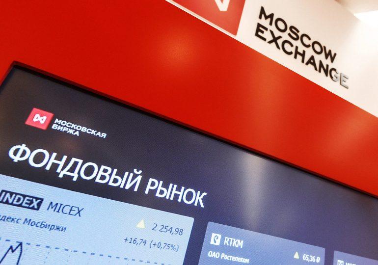 Московская биржа. Отличное завершение 2020 года