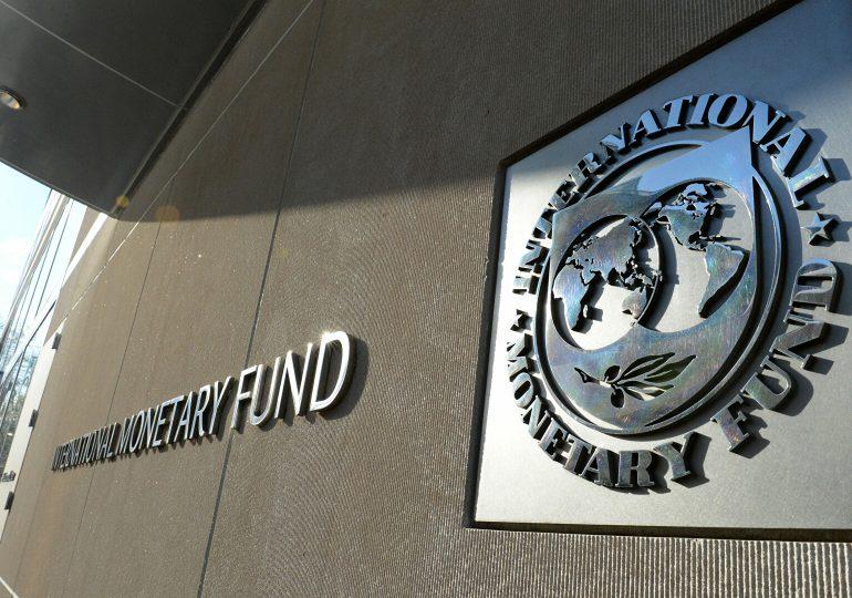 МВФ улучшил прогноз по росту мирового ВВП в 2021 году