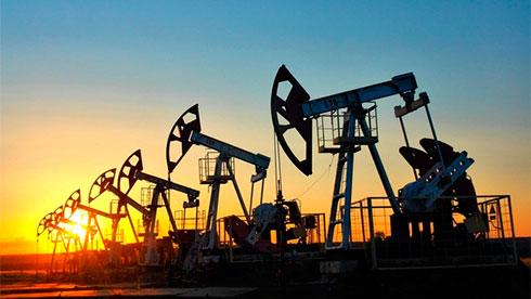 Нефть растет на фоне надежд на стимулы в США