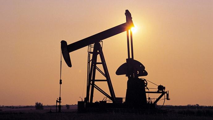 Нефть выросла на 8% в первую неделю 2021