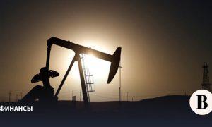 Нефтяные цены вернулись на докризисный уровень