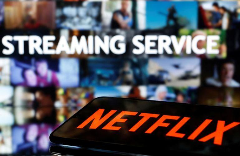 Netflix ожидает прекращения активных заимствований, акции подскочили
