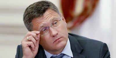 Новак заявил о возобновлении поставок российского угля в Европу