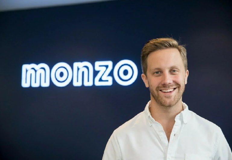 Основатель Monzo Том Бломфилд окончательно покинет компанию