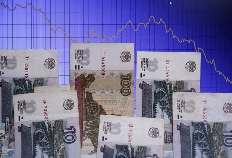 Основной причиной ускорения инфляции стало ослабление рубля - Минэкономразвития