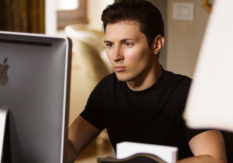 Павел Дуров опроверг использование сторонних облачных сервисов в Telegram