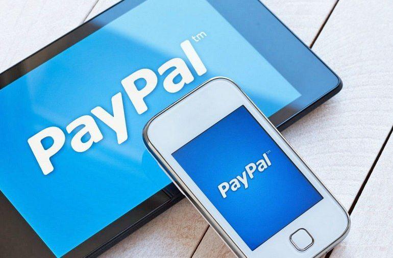 PayPal провел рекордные $242 млн в криптовалютных транзакциях