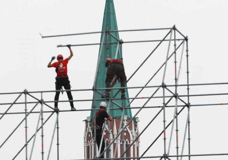 Песков оценил прогноз о замедленном восстановлении экономики России