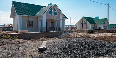 Почти 70% россиян считают частный дом идеальным жильем