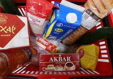Появились признаки прекращения роста инфляции в России