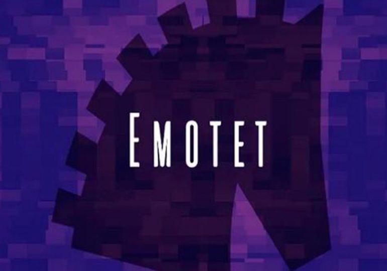 Правоохранители ликвидировали «самый опасный в мире» ботнет Emotet