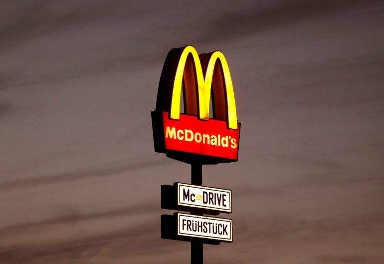 Прибыль McDonald's не оправдала ожиданий из-за локдаунов в Европе
