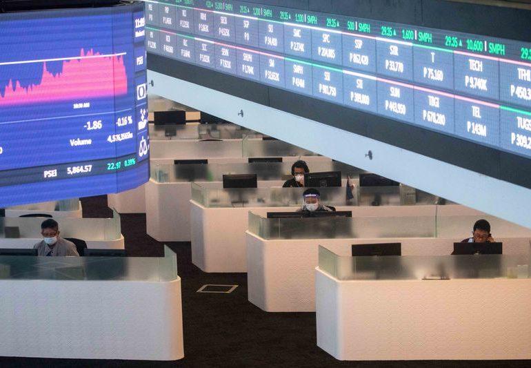 Приток инвестиций в акции за неделю составил $27 млрд -- BofA
